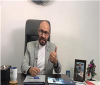 بشرة خير| د.محمود الأنصاري| نهاية فيروس كورونا خلال شهر إبريل بأمر الله