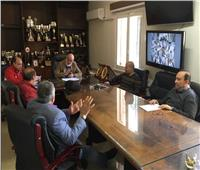 اتحاد الكاراتي|  اجتماع طارئ لحل أزمة المدربين بسبب كورونا
