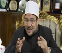 وزير الأوقاف  نحن أمام تحد كبير.. وصحة الساجد قبل المساجد