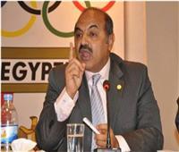 مستند| الأولمبية تطالب الاتحادات ببيانات اللاعبين العالقين بالخارج