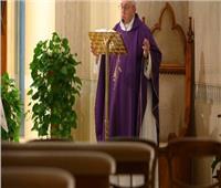 """البابا فرنسيس: نصلي لأجل الخائفين من """" كورونا """""""