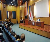 7 إجراءات جديدة للحد من انتشار فيروس كورونا بميناء الإسكندرية
