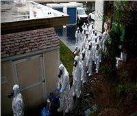 عدد الوفيات بسبب كورونا في أمريكا يتجاوز حاجز الـ«2500 شخص»