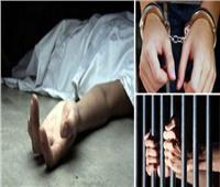تجديد حبس قاتل ابنته بكرداسة 15 يوما