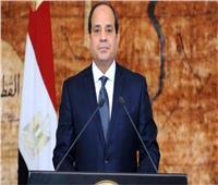 الرئيس السيسى يوجه الحكومة بتوفير السلع وتشديد الرقابة لضبط الأسواق