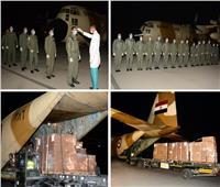 القوات المسلحة توفر أجهزة ومستلزمات طبية وأدوية لمواجهة فيروس «كورونا»