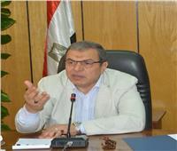 «سعفان» يتابع مستحقات مصري توفي بجلطة بالسعودية