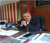 """""""شباب بيحب مصر"""".. مبادرة جديدة بمحافظة القليوبية ضد كورونا"""