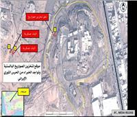 التحالف: تدمير أهداف عسكرية حوثية لتخزين الصواريخ والطائرات المسيرة