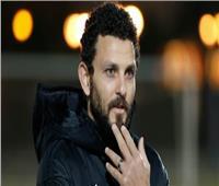 محمد طلعت: «خناقة» حسام غالي سبب رحيلي عن النادي الأهلي