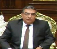 انتشار أمني بشوارع شمال الجيزة .. ورئيس المباحث يتفقد تطبيق حظر التجوال