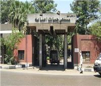 مدير حميات إمبابة عن إيناس عز الدين: «بتعمل شو إعلامي»