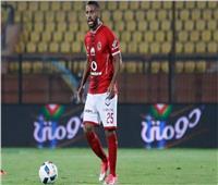 علاء إبراهيم: حسام عاشور لم يحترم تاريخه وتاريخ الأهلي