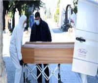 اسبانيا تقرر.. 3 أشخاص فقط في جنازة المتوفي بالكورونا