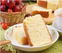 طبق اليوم.. «كيكة الشاي» لإفطار خفيف لكِ ولأسرتك
