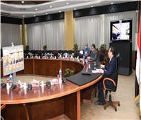 الملا: تطوير منظومة نقل وتوزيع المنتجات البترولية للسوق المحلي
