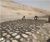 الري: 510 مليون جنيه للحماية من أخطار السيول