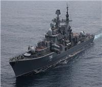 اليابان: مدمرة بحرية تصطدم بقارب صيد في بحر الصين الشرقي