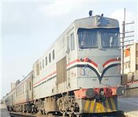 تعرف على تأخيرات القطارات الثلاثاء 31 مارس