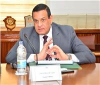 تجهيز 35 مقرًا لصرف المعاشات في محافظة البحيرة