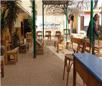 محافظ القاهرة: تجهيز ٢٥٣ مدرسة كمنافذ لصرف المعاشات