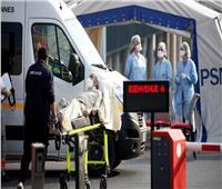 تسارع وتيرة حالات الوفاة من كورونا في فرنسا لليوم الثالث