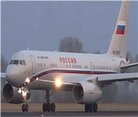 طائرة روسية محملة بالمعدات الطبية تنطلق إلى أمريكا