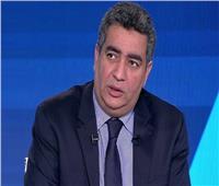 أحمد مجاهد يهاجم ثروت سويلم.. ويؤكد: «التأهل للمونديال إنجاز لمجلس أبوريدة»
