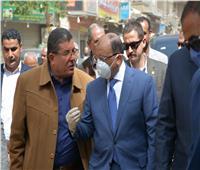 وزير التنمية المحلية يأمر بنقل رئيس حي المطرية استجابة لشكاوى المواطنين