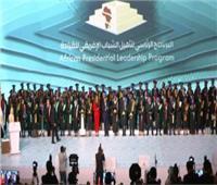 شباب البرنامج الرئاسي ضمن هيئة التحكيم الدولية للأبحاث المتعلقة بـ«كورونا»
