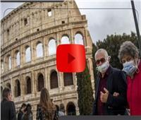 فيديوجراف| أسباب انهيار إيطاليا ونظامها الطبي أمام «كورونا»