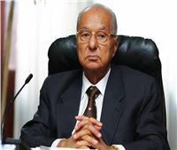 مكتبة الاسكندرية تنعي الدكتور محمود حمدي زقزوق