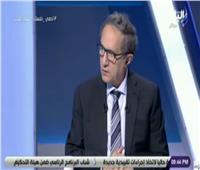 أسامة الغزالي حرب عن كورونا: الأمور مسيطر عليها بمصر