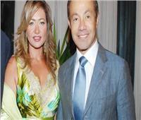 منصور الجمال زوج ليلي علوي السابق مشتبهاً فى إصابته بفيروس كورونا.. إليكم التفاصيل