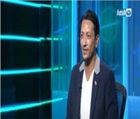 حسام عبد المنعم: عدلي القيعي حرضني على الهروب للأهلي بعد توقيعي للزمالك