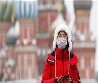 روسيا تسجل 5212 حالة إصابة جديدة بفيروس كورونا