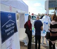 إصابات فيروس كورونا في إسرائيل تتجاوز الـ«90 ألفًا»