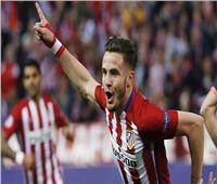 مانشستر يونايتد يرصد 70 مليون استرليني لضم نيجويز من أتلتيكو مدريد