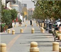 السعودية: حظر تجوال كلي في مكة المكرمة والمدينة المنورة
