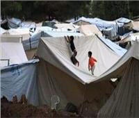 بالرغم من التحذيرات| فيروس كورونا يصل لمخيمات اللاجئين في اليونان
