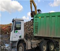 وزيرة البيئة تتابع التخلص الآمن من المخلفات الصلبة بالمحافظات