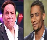 بعد رفضه للتمثيل معه.. الزعيم ومحمد رمضان وجهاً لوجه في رمضان 2020