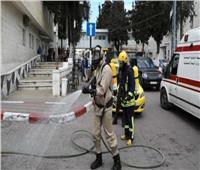 دول شرق المتوسط تُشيد بإجراءات فلسطين للتصدي لفيروس كورونا