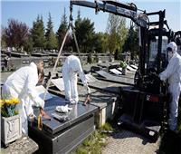 إسبانيا تسجل 932 وفاة جديدة بكورونا وتتفوق على إيطاليا في الإصابات