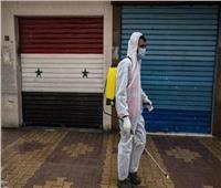 سوريا تبدأ تطبيق حظر تجوال يومي الجمعة والسبت لمدة 18 ساعة