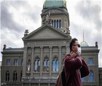 ارتفاع وفيات فيروس كورونا في سويسرا إلى 484 حالة