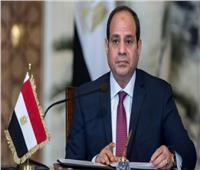 """السيسي"""" في يوم اليتيم"""" : شاركوا أطفالنا الإهتمام .. فهم أمل مصر ومستقبله"""
