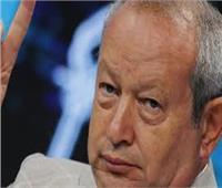بعد تهديده بالانتحار.. ساويرس يتراجع ويلم شمل العيلة