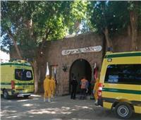14 إصابة بكورونا في قنا.. وإجراءات وقائية للحد من انتشار الفيروس