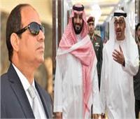 فيديو  مواقف مصر والسعودية والإمارات في مواجهة كورونا عالميا